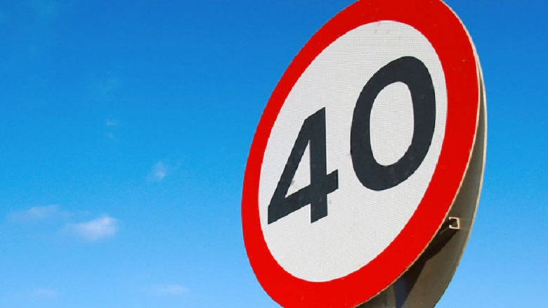 Speed limit on Eriswell Road to be reduced