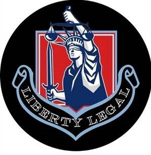 Liberty Legal graphic